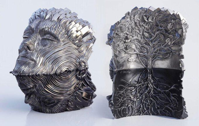 Rain by Gil Bruvel