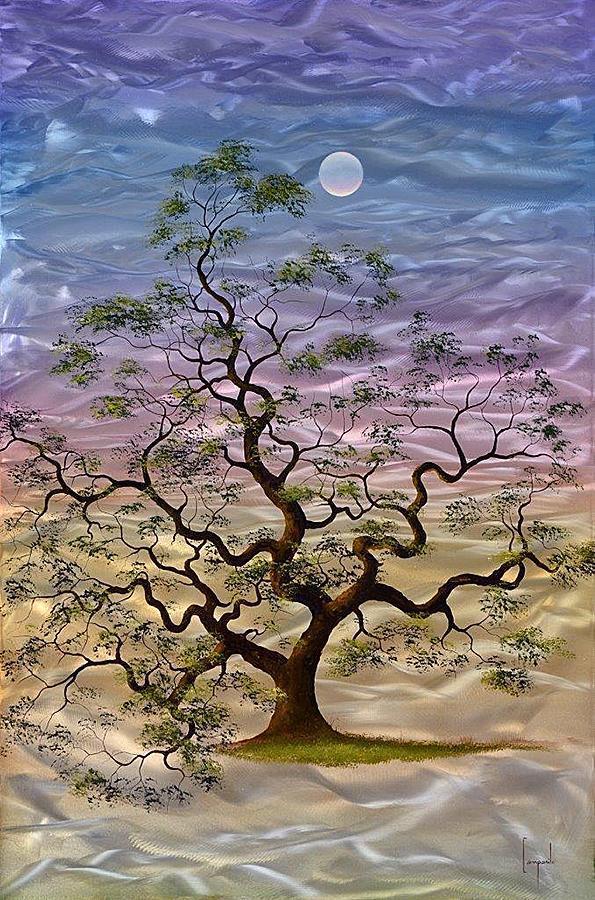 Mastertree by Dario Campanile