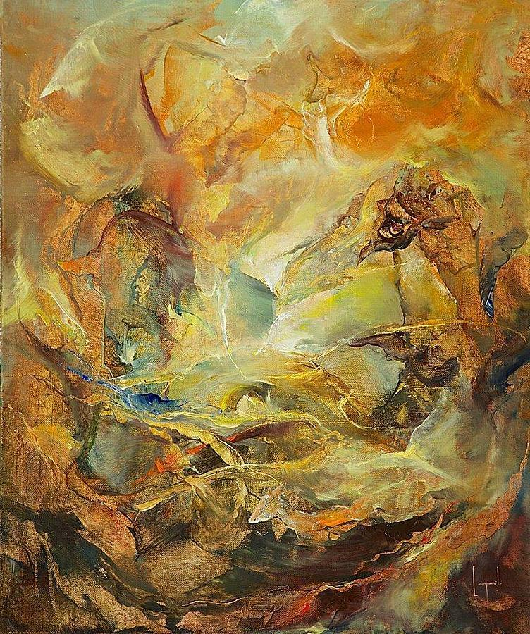 Mistral by Dario Campanile