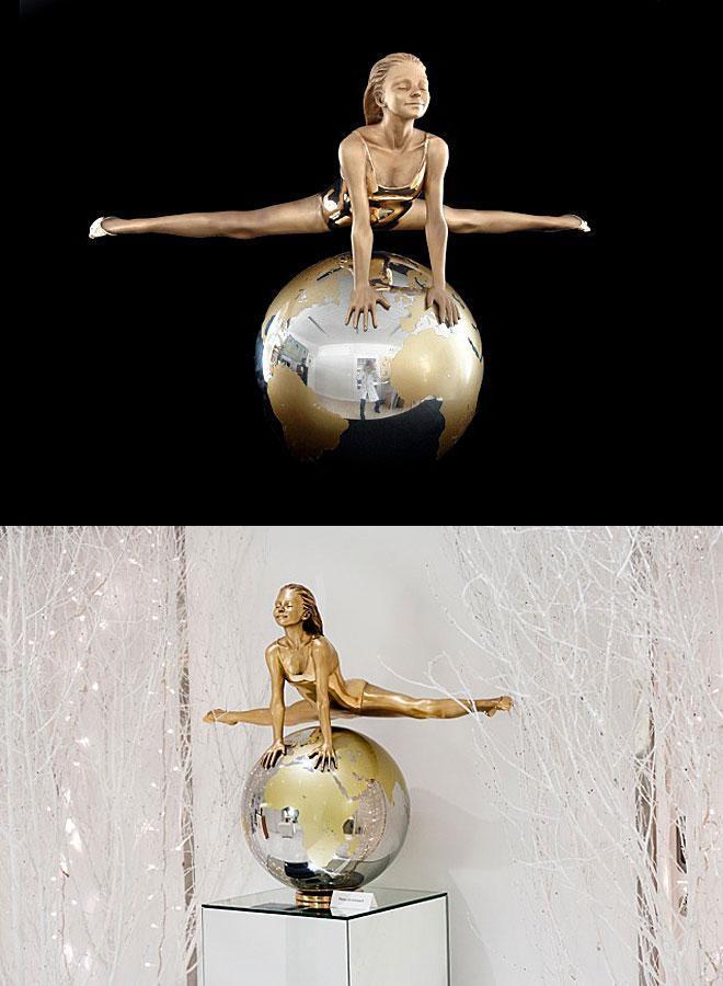 Leap Of Faith by Eleanor Cardozo