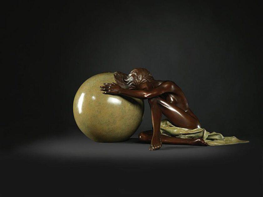 Sphere by Eleanor Cardozo