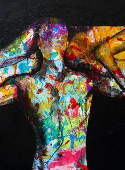 Ad Astra by Emmanuela Zavattaro