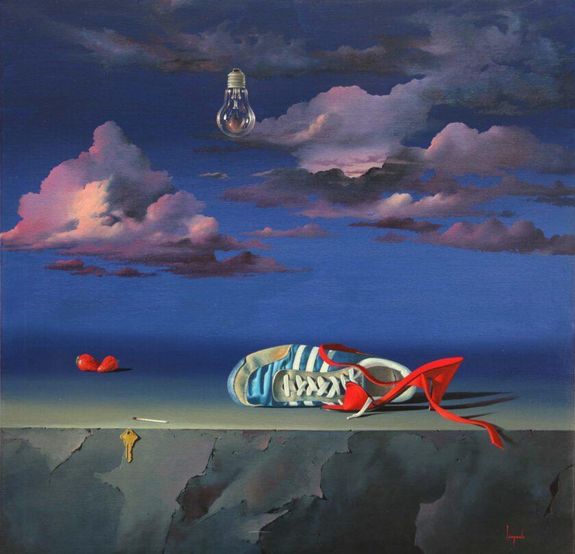 Amore A Prima Vista by Dario Campanile