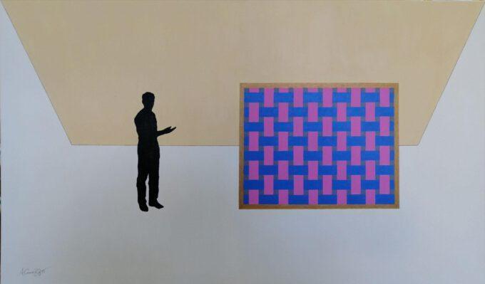 Autopresentazione Di Intreccio Continuo by Adriano Cuozzo