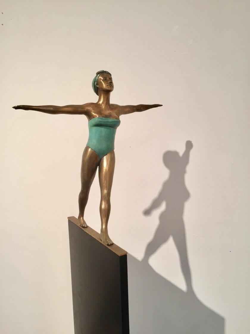 Balance by Ignacio Gana