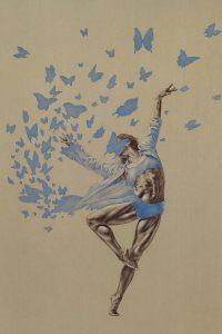 "Butterfly by Gabriele ""erno"" Palandri"