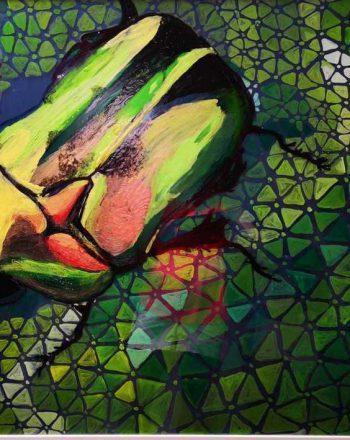 Coleottero by Serena Pedrazzani