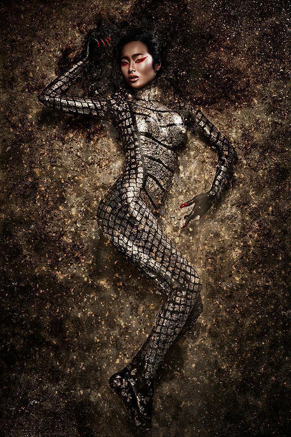 Cosmic Dream by Jonas Leriche