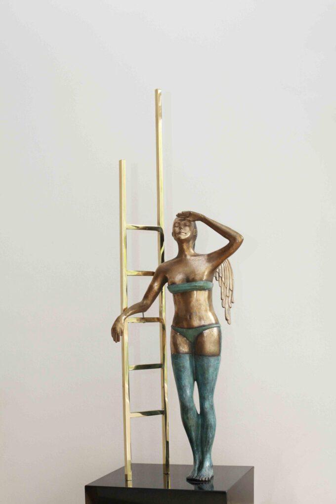 Dreamer by Ignacio Gana