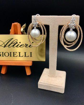 Earrings by Trademark Altieri 1930
