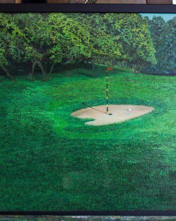Golf by Luigi Preziosi