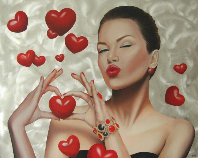 Hearts by Tommaso Arscone