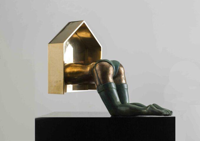 Home Sweet Home by Ignacio Gana