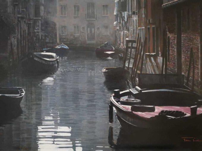 Italian Dream by Raffaele Fiore