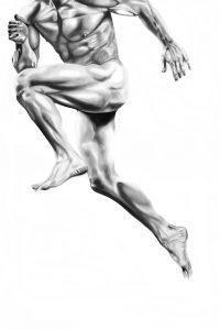 Jump 83 by Silvia Caimi