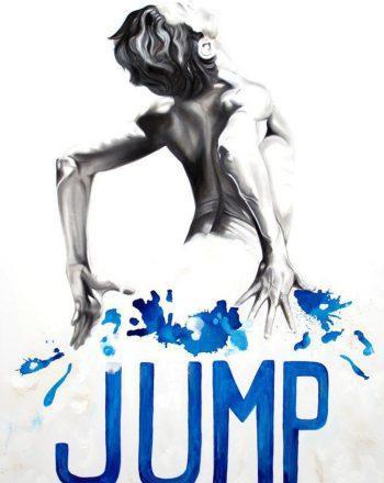 Jump 86 by Silvia Caimi