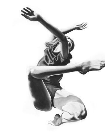 Jump 92 by Silvia Caimi