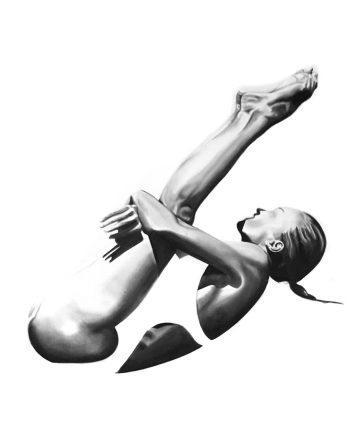 Jump 93 by Silvia Caimi