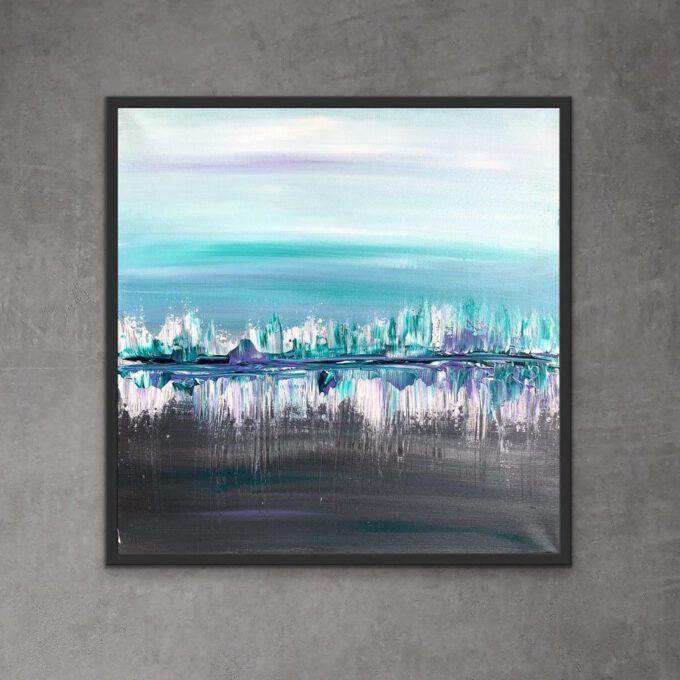 Landscape Vibe by Lilly LillÀ