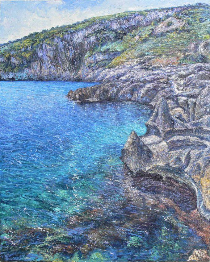 Marina Serra by Amedeo Cianci