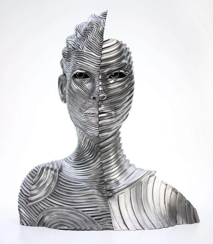 My Mirror Remains by Gil Bruvel