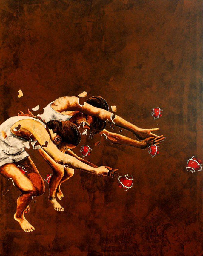 N°010619 by Walter Passarella