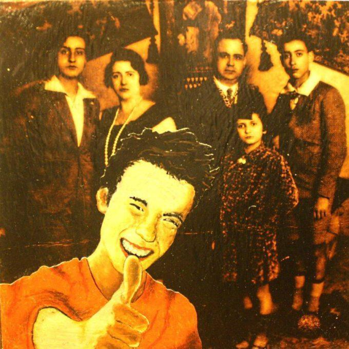 N°201217 by Walter Passarella