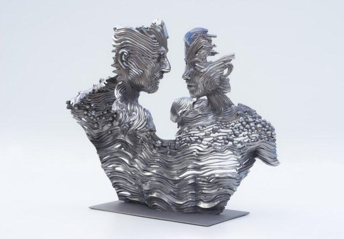 Never Ending by Gil Bruvel