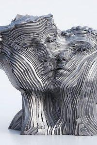 Never Ending (flowing) by Gil Bruvel