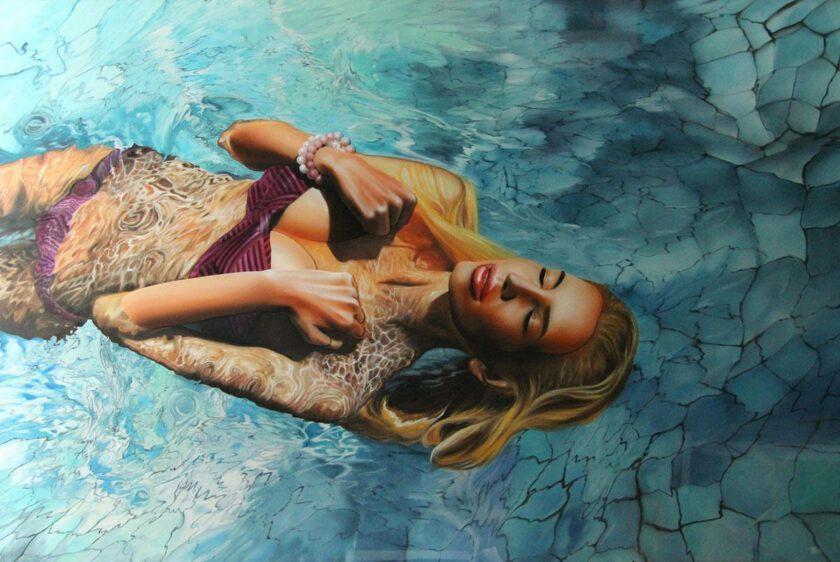 Pool 2 by Tommaso Arscone