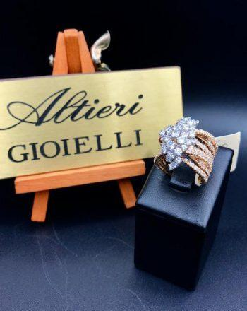 Ring by Trademark Altieri 1930