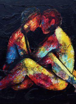 Ritrovarsi by Emmanuela Zavattaro