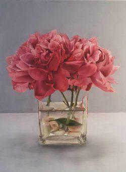 Rose by Alessandro Marziano