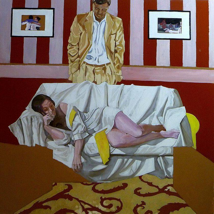 San Valentino by Massimo Pennacchini