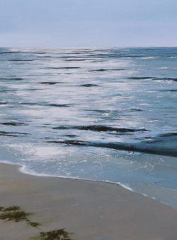 Seascape 4 by Cristóbal Pérez García