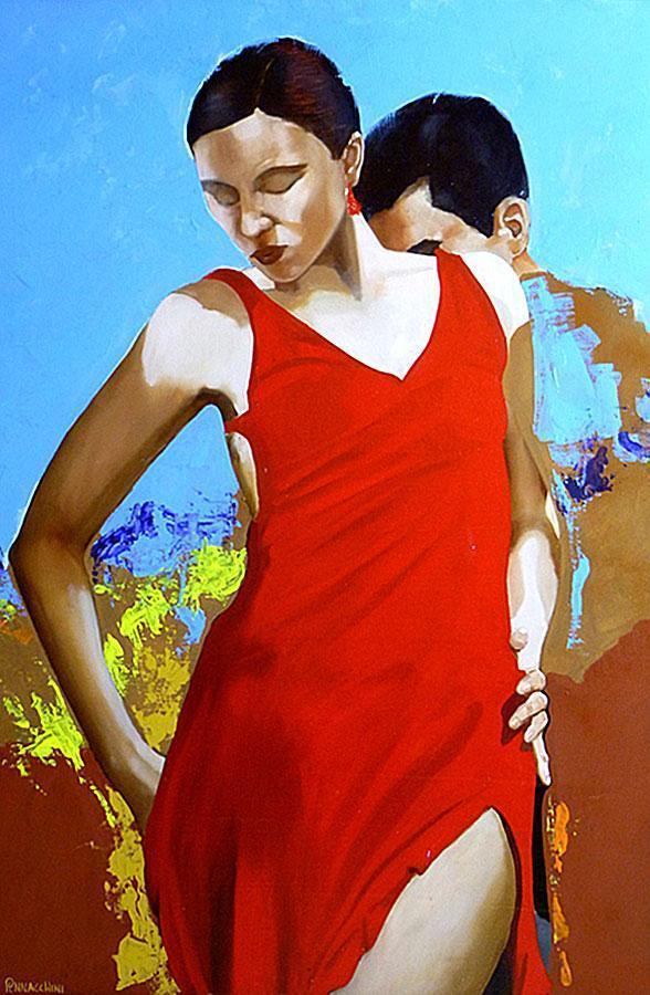 Tango by Massimo Pennacchini