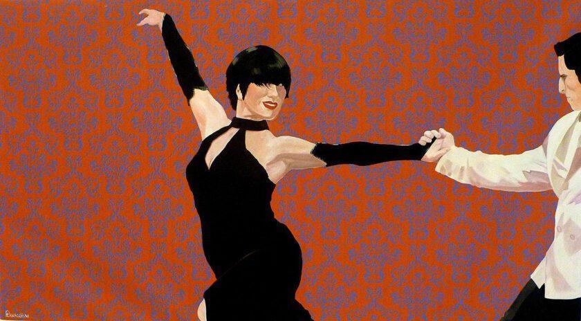 Tango Reale by Massimo Pennacchini