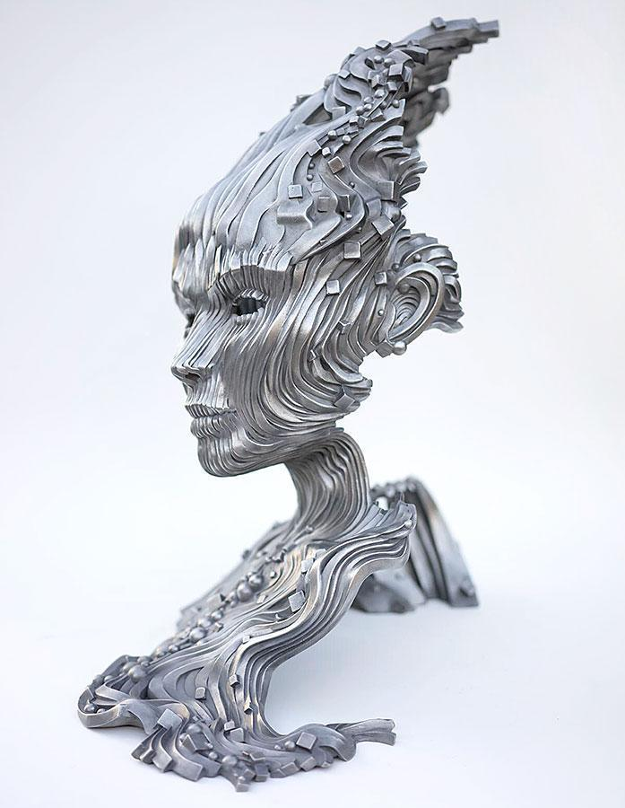 The River by Gil Bruvel