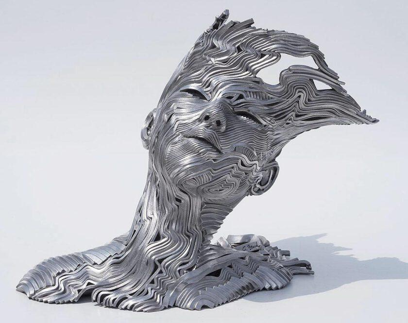 The Wind by Gil Bruvel
