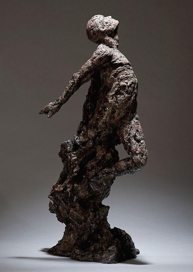 Transfiguration by Ian Edwards