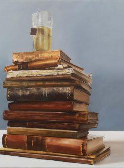 Vecchi Libri by Alessandro Marziano