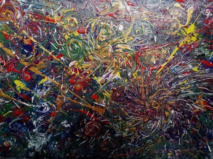 Energie Di Amore Incondizionato by Antonella Di Renzo