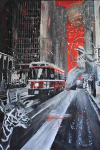Invasions by Mauro Paparella