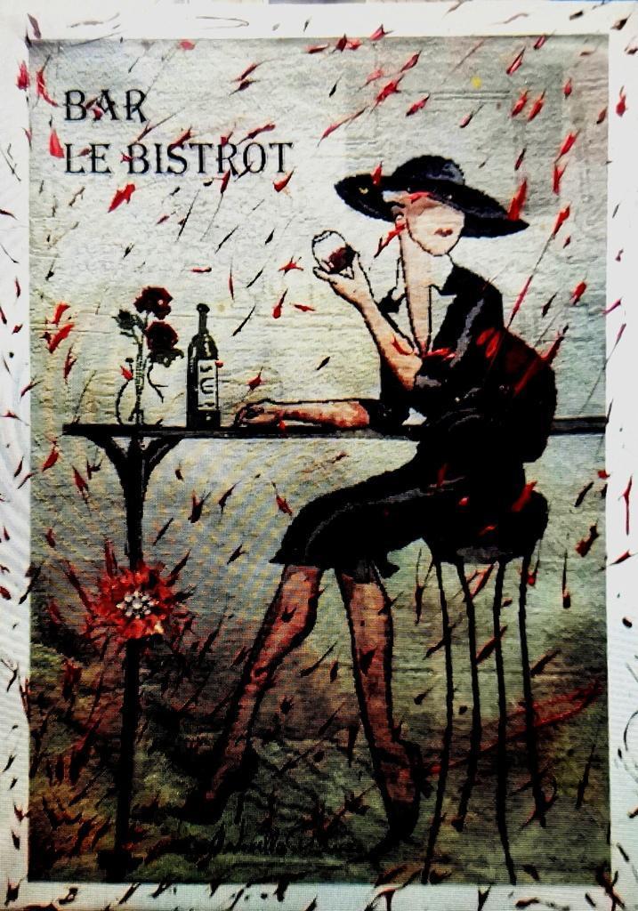 Le Bistrot by Antonella Di Renzo