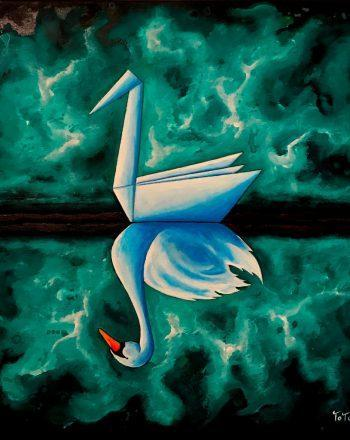 Narciso by Salvatore Petrucino