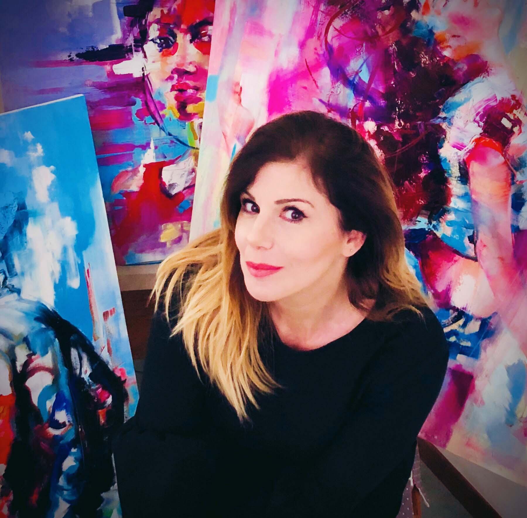 Monica Abbondanzia