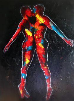 Noi 2 by Emmanuela Zavattaro