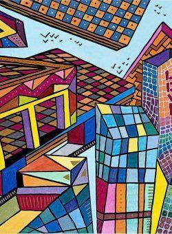 Vegas by Jack Ottanio