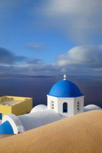 Oia dream - Santorini