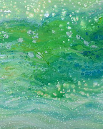 Aqua Incantation 2